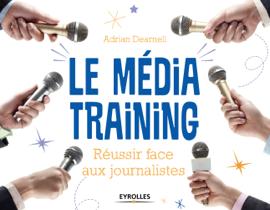 Le média training