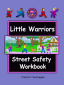 Little Warriors Street Safety Workbook