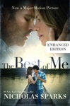 The Best Of Me Movie Tie-In Enhanced Ebook