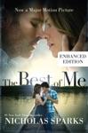 The Best Of Me Movie Tie-In Enhanced Ebook