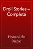Honoré de Balzac - Droll Stories — Complete artwork