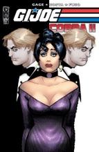 G.I. Joe: Cobra 2011 #2