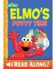 Elmo's Potty Time (Sesame Street Series)