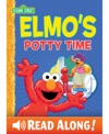 Elmos Potty Time Sesame Street Series