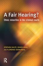 A Fair Hearing?