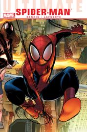 Ultimate Comics Spider-Man Vol. 1 book