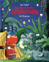 Ingo Siegner - Der kleine Drache Kokosnuss - Die Mutprobe artwork