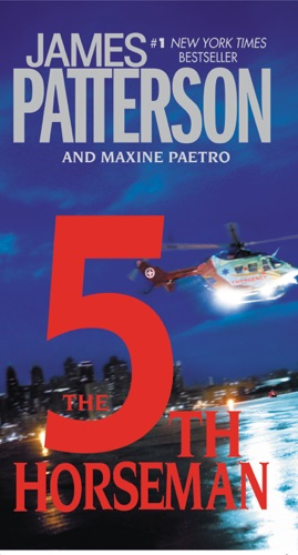 James Patterson & Maxine Paetro - The 5th Horseman