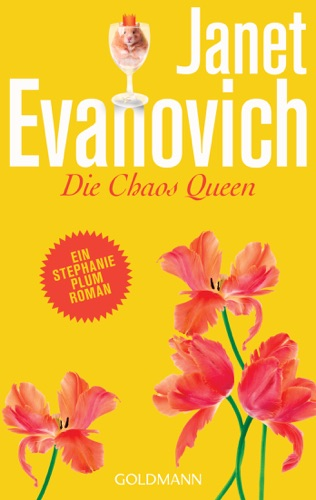Janet Evanovich - Die Chaos Queen