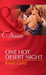 One Hot Desert Night