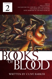 The Books of Blood Volume 2