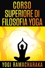 Corso superiore di Filosofia Yoga