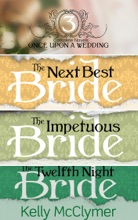 Once Upon A Wedding Boxed Set (Books 5-7)