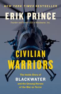 Civilian Warriors Copertina del libro