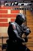 G.I. Joe: Official Movie Prequel: The Rise Of Cobra Snake Eyes #4