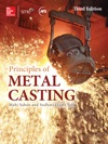 Principles Of Metal Casting Third Edition