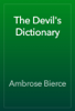 Ambrose Bierce - The Devil's Dictionary artwork