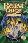 Beast Quest Kajin The Beast Catcher