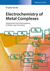 Download and Read Online Electrochemistry of Metal Complexes