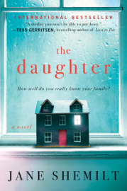 The Daughter book