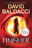 David Baldacci - The Finisher (Vega Jane, Book 1): Extra Content E-book Edition  artwork