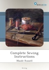 Complete Sewing Instructions