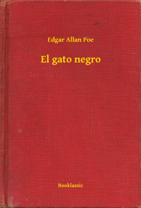 El gato negro Book Cover