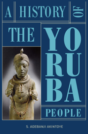 A History of the Yoruba People book