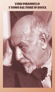 L'uomo dal fiore in bocca Libro Cover
