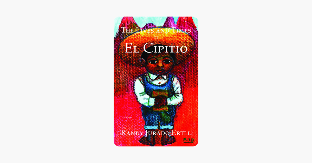 The Lives And Times Of El Cipitio On Apple Books