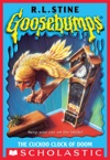 Goosebumps Cuckoo Clock Of Doom