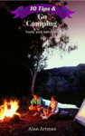 10 Tips & Go Camping