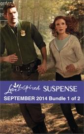 Love Inspired Suspense September 2014 - Bundle 1 of 2 PDF Download