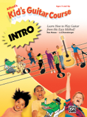 Alfred's Kid's Guitar Course 1 (Intro)