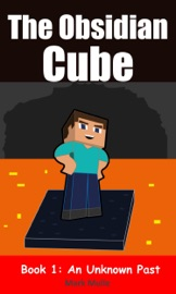 The Obsidian Cube Book 1 An Unknown Past
