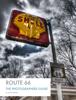 Gary Fooks - Route 66  artwork