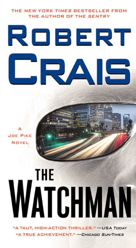 Robert Crais - The Watchman