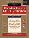 CompTIA LinuxLPIC-1 Certification All-in-One Exam Guide Second Edition
