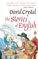 David Crystal - The Stories of English artwork