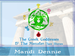 The Greek Goddesses & The Monster: Their Stories