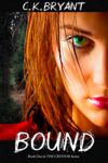 BOUND (#1 in The Crystor Series)