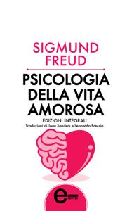 Psicologia della vita amorosa Libro Cover