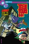Teen Titans Go 2003- 18