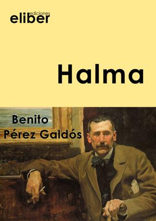 Halma - Benito Pérez Galdós