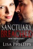 Sanctuary Breached WITSEC Town Series Book 3