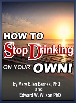 alcohol recovery on your own