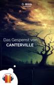 Das Gespenst von Canterville (mit Audio)