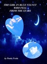 The Girl In Blue Velvet Who Fell From The Stars