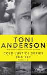Cold Justice Series Box Set Volume I