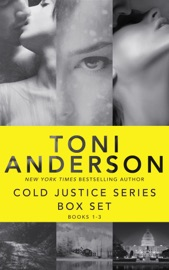 Cold Justice Series Box Set: Volume I PDF Download